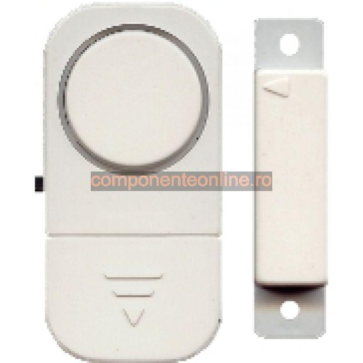 Alarma pentru usa sau fereastra deschisa - 111710