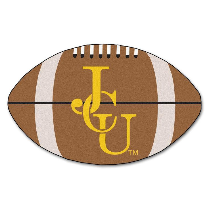 Ncaa John Carroll University Brown 1 ft. 10 in. x 2 ft. 11 in. Specialty Accent Rug