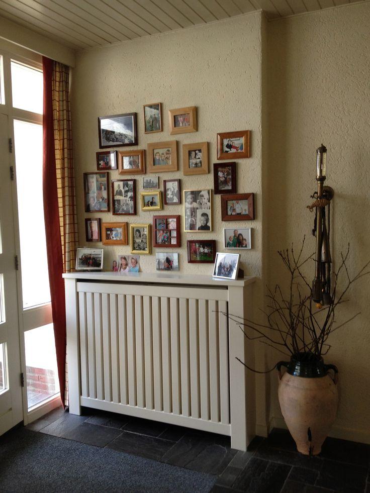 radiatorbekleding