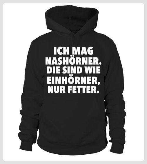 Ich mag Nashrner (*Partner Link)