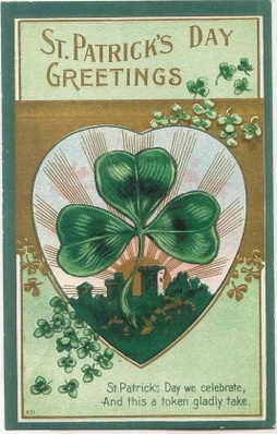 326 Best Images About St Patricks Day On Pinterest Luck