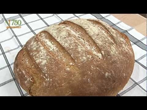 Cuire un pain - 750 Grammes