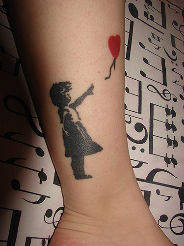 Sister Tattoo Idea   Pregnancy Miracle Review