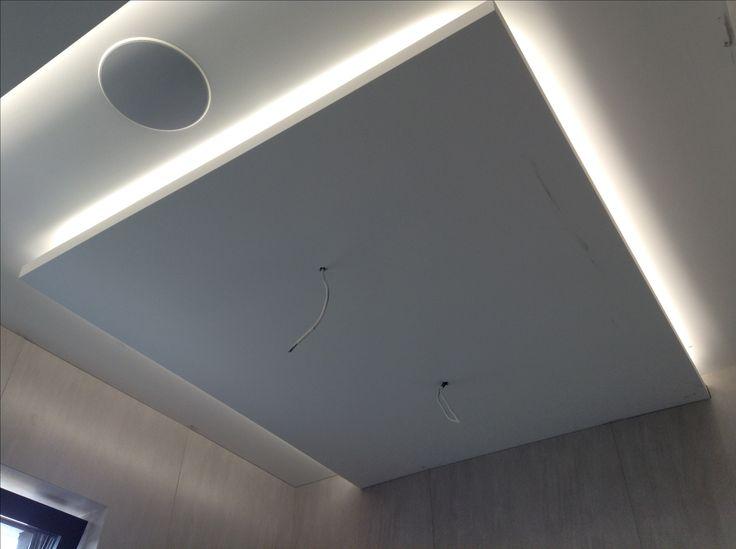 SDK Strop / Ceiling