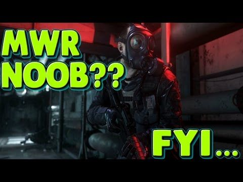 http://callofdutyforever.com/call-of-duty-tutorials/new-to-call-of-duty-modern-warfare-remastered-this-video-may-help-you-quick-tips/ - New To Call Of Duty Modern Warfare Remastered?? - This Video May Help You!!! Quick Tips!!!  Just a few simple tips for anyone who is new to Call Of Duty Modern Warfare Remastered from Call of duty vet but MWR noob. If you enjoyed please don't forget to like comment and subscribe for more call of duty gameplay and commentaries. TWITTER
