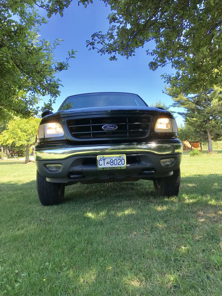 Pin by Roy Spanier on Ford F150 2001 Ford f150 xlt