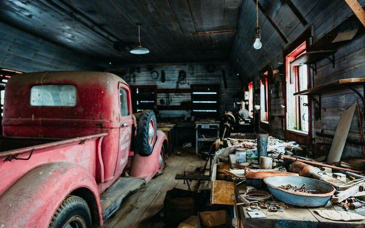 Pin tillagd av ok nice p fallout pinterest inspiration for Garage ford bruges