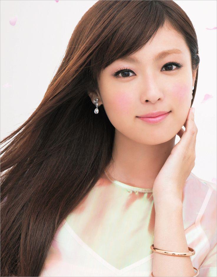 licoricewall: 深田恭子 (Kyoko Fukada): MAQUIA