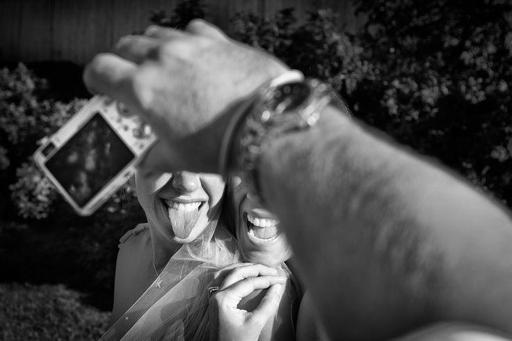 Silly Wedding Guest.  Gulf Islands, Maine | Flickr - Photo Sharing!