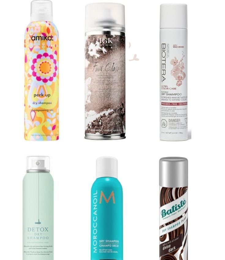 Go To Hair Products For Hair Extensions Best Dry Shampoo Drugstore Hair Products Good Shampoo And Conditioner