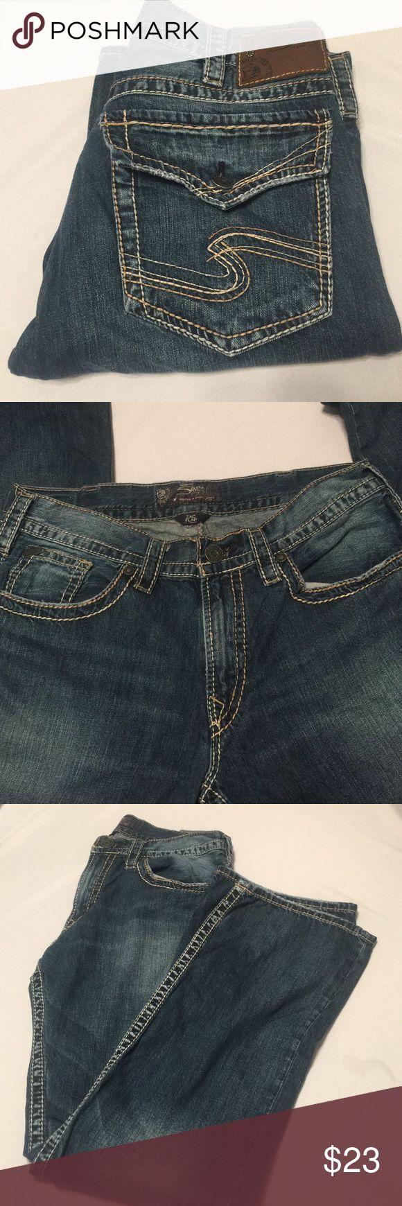 1000  ideas about Silver Jeans on Pinterest | Low cut jeans miss