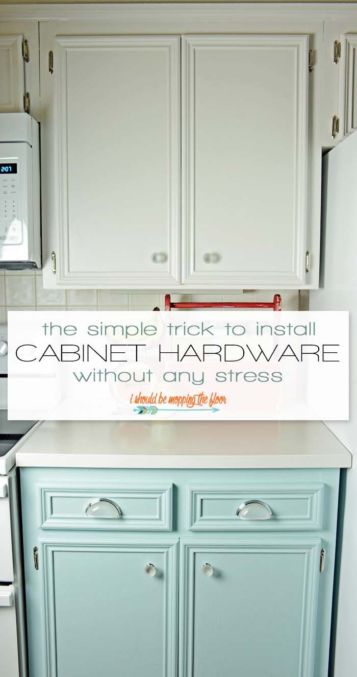 17 best images about home kitchen on pinterest teal for Adding hardware to kitchen cabinets