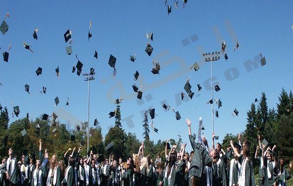 تفسير حلم رؤية النجاح في المنام النجاح في الامتحان النجاح في العمل النجاح والرسوب تفسير النجاح والشهادة Graduation Speech High School High School Students