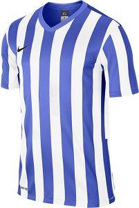 Nike 588411 Ss  Striped Division Kısa Kol Forma
