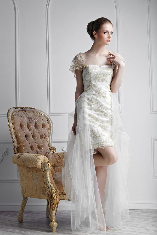 короткие свадебные платья - Hledat Googlem
