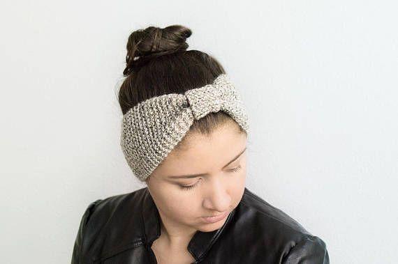 Bandeau cheveux bandeau turban cadeau pour elle bandeau