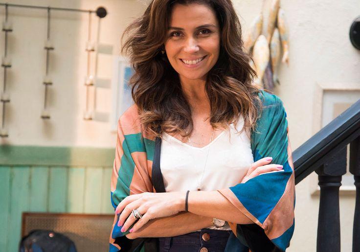 Os segredos de Giovanna Antonelli para se manter sempre jovem
