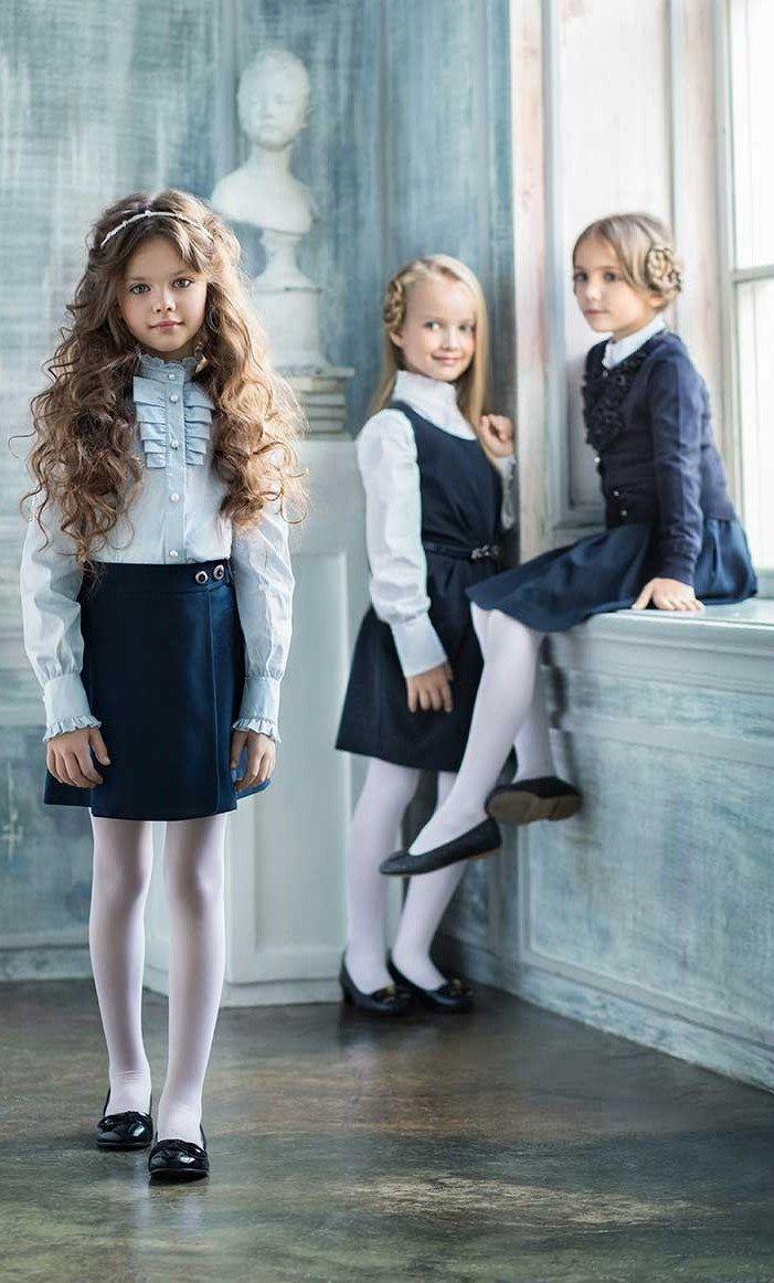 russian schoolgirl Russian school uniform, 2012. #education