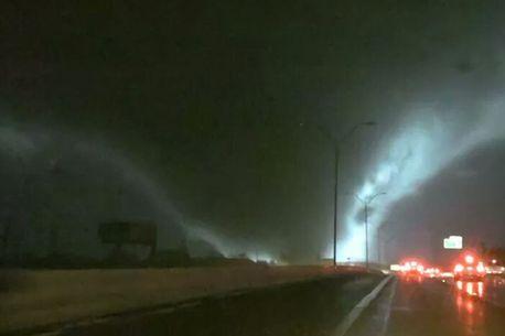 Tornado - News, views, gossip, pictures, video - Mirror Online