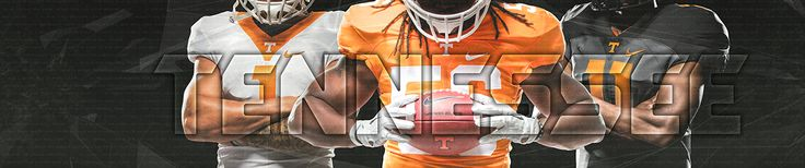 Bus Wrap Design: Tennessee Football 2015 on Behance