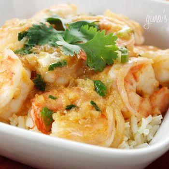 yum!Red Curries, Coconut Curries Shrimp, Coconut Shrimp, Shrimp Recipe, Coconut Milk, Weights Watchers Recipe, Thai Coconut, Thai Recipe, Gastroparesis Recipe