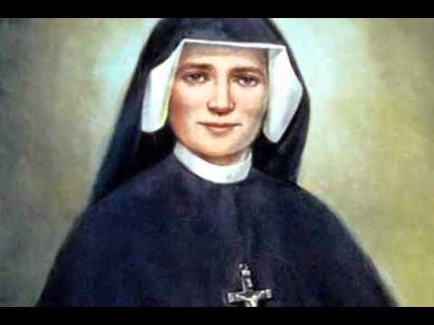 St. Faustina Kowalska - Message of Mercy  https://www.youtube.com/watch?v=08XW2M43i7E  #Catholic #saintoftheday #prayforus #pray #StFaustina #DivineMercy