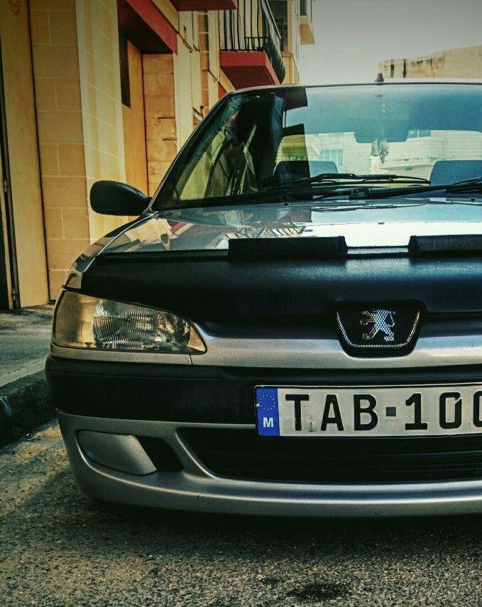 Peugeot 306 bra