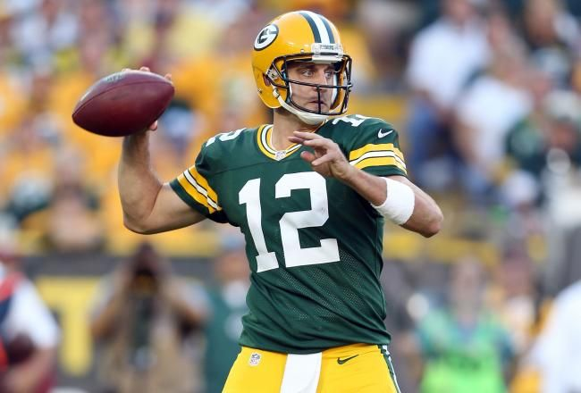 NFL 2014 Week 3 Fantasy Rankings - Quarterbacks - http://www.tsmplug.com/nfl/nfl-2014-week-3-fantasy-rankings-quarterbacks/