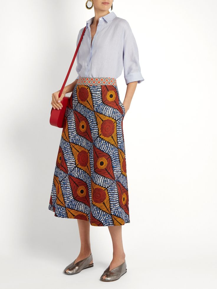Rodesia skirt | Weekend Max Mara | MATCHESFASHION.COM AU