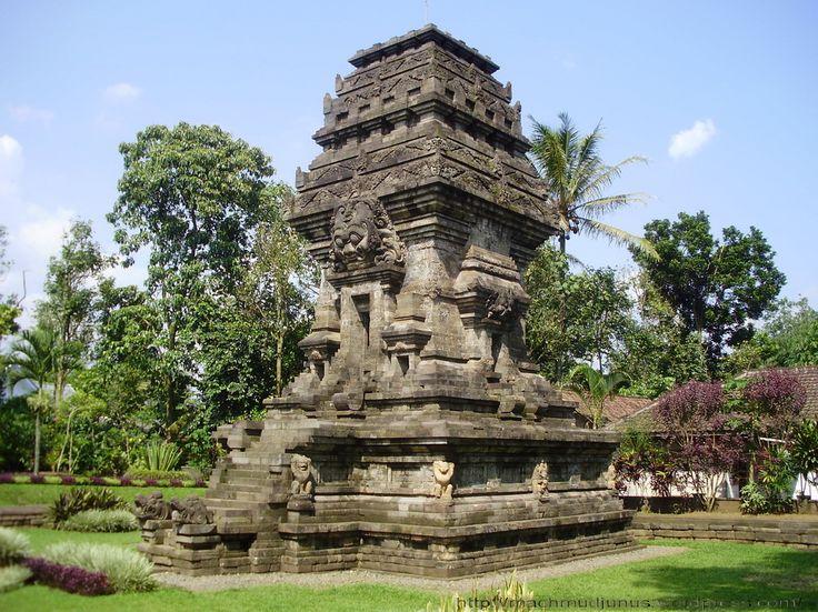 Candi Kidal Objek Wisata di Jawa Timur
