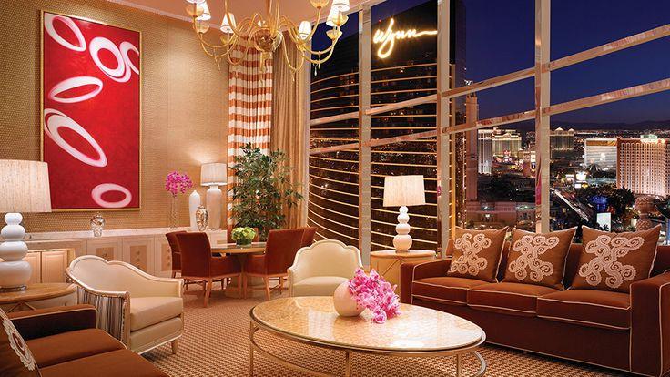 9 Casino-Resorts mit seriösen High-Roller-Suiten