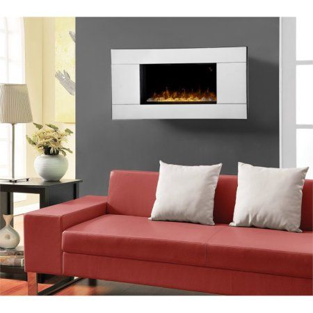 Wall-Mount Electric Fireplace - 17 Best Ideas About Wall Mount Electric Fireplace On Pinterest
