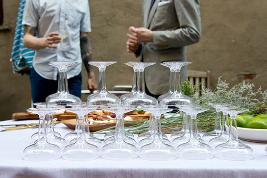 How To Throw An Outdoor Soiree On The Cheap