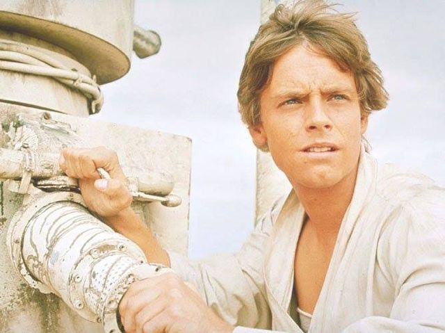 """I noticed while watching a new hope that Luke is treated more like a """"slave"""" then a """"adopted son/nephew"""". I mean uncle Owen didn't let him leave. And it's not like Luke got paid , cause he didn't. He worked all the time dusting crops , and didn't even get something. He was 19 and still lived with his family. I would wanna leave to. Aunt berun was more helpful but uncle Owen didn't listen. Maybe they had to , maybe something bad would happen to Luke. So he had to be a """"slave"""". Not technically…"""