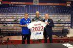 Mariano firma cinco temporadas con el Olympique de Lyon