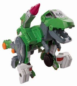 Transform from a motorized construction truck to a powerful dinosaur with VTech's Jagger The T-RexTM! With voice recognition technology, this mighty toy dinosaur is yours to command! - See more at: http://toysgaloreonline.com/toys-games/vtech-switch-go-dinos-jagger-the-trex-dinosaur-com/#sthash.qK1Ltvwi.dpuf