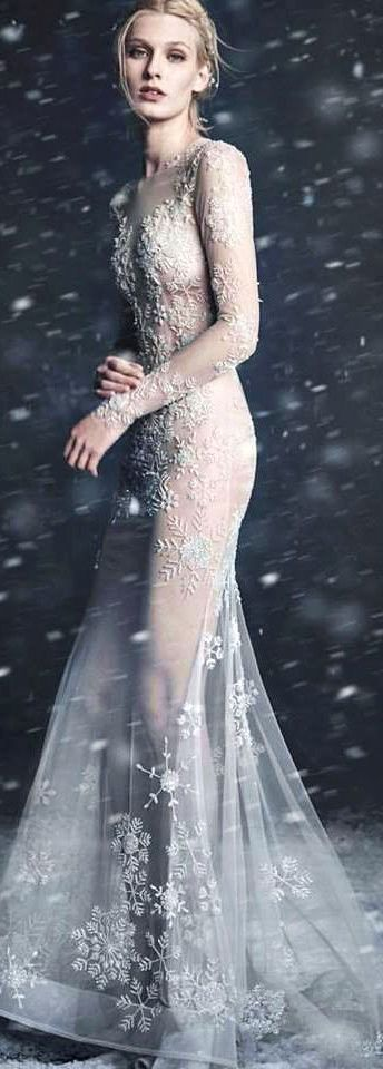 Paolo Sebastian ~ The Snow Maiden Campaign