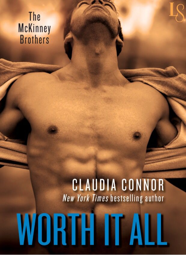 Worth It All http://claudiaconnor.com