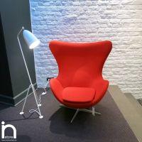 Egg Chair - Fauteuil - Arne Jacobsen
