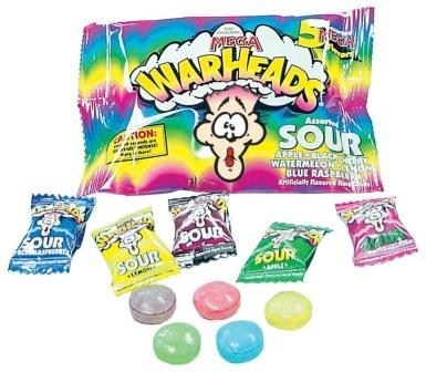 90's Snack Party: Mouth Water, Warheads 90S, War Heads, Warheads Candy, Childhood Memories, Favorite Candy, Nostalgia
