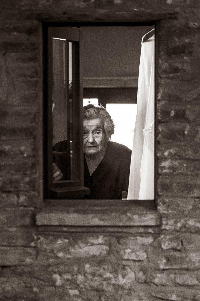 Photo #Vito Montemurro #people #face #live #street #photo