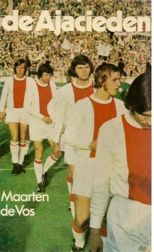 Ik was fan van Ajax.