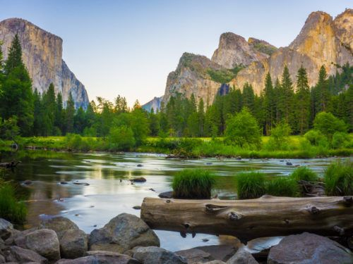 The U.S. National Parks will have 10 days of FREE(!!!) admission in 2017 — here's what they are