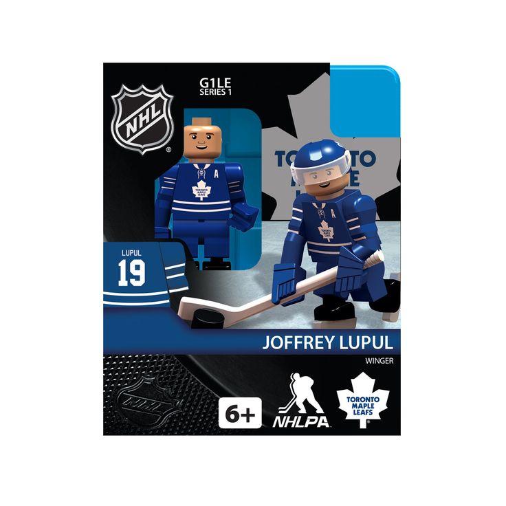 Toronto Maple Leafs Joffrey Lupul Generation 1 OYO