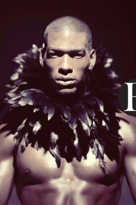 美しすぎる肉体 黒人男性モデル画像まとめ - NAVER まとめ