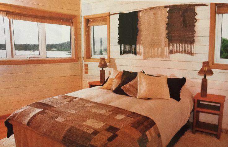😴 Dormitorio sureño 🍂🍂