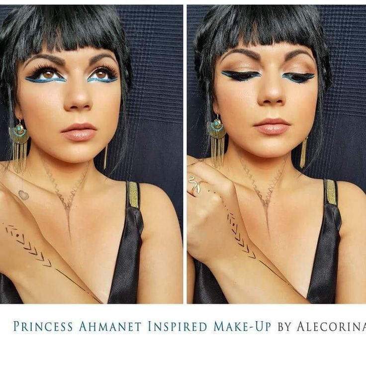 New Make-up Look - Princess Ahmanet inspired make-up from the movie The Mummy. Full pictures, step by step chart and products list in my new blog post-> http://alecorina.ro/princess-ahmanet-inspired-make-up-the-mummy-movie/  #themummy #ahmanet #mua #makeup #egyptian #toofaced #rimmel #wetnwild #summer #pic #picoftheday #instadaily #wig #eyeliner http://ameritrustshield.com/ipost/1545987187135280490/?code=BV0cyfcgPVq