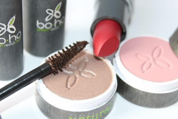 Reminder: Win! Een Boho Green Revolution Make-Up Pakket t.w.v. 55,- euro