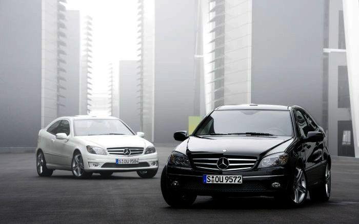 85 besten Mercedes Benz C Class Bilder auf Pinterest