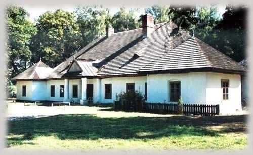 Zabytki - Gmina Łukowica